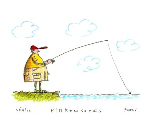 Birkensocks