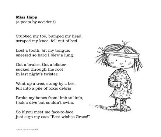 MissHapp